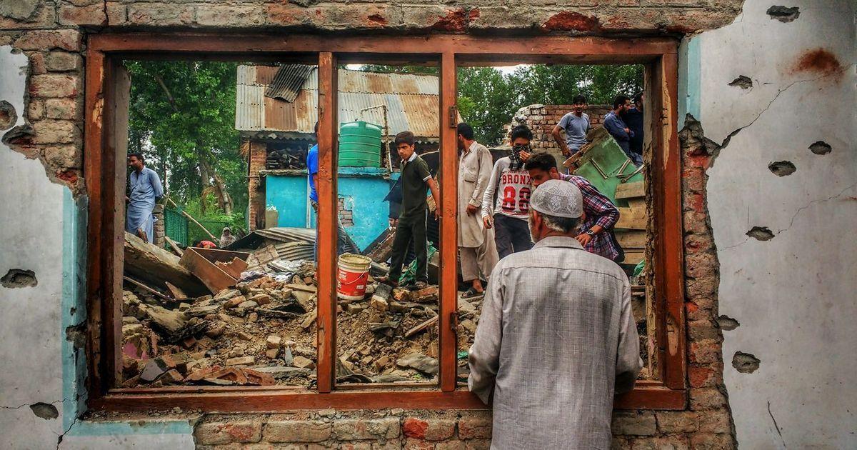 'Huge achievement': Slain Kashmiri militant Abu Dujana was famed for hiding in plain sight