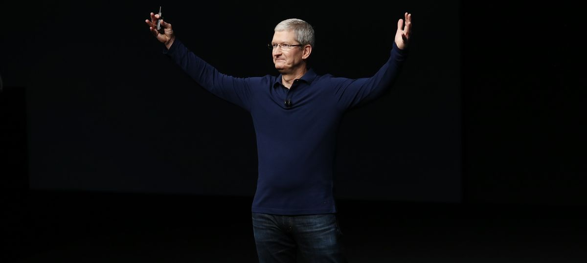 Apple is very bullish and optimistic about India, says CEO Tim Cook, as shares hit all-time high