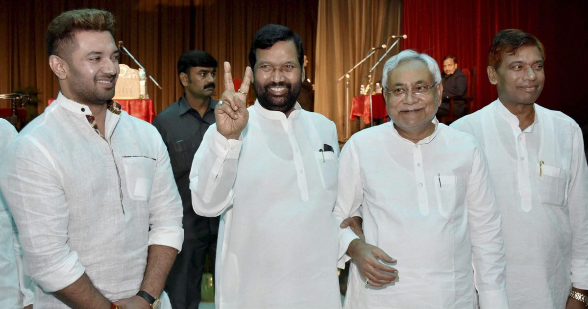 76% of Bihar's new Cabinet ministers have criminal cases against them, says report
