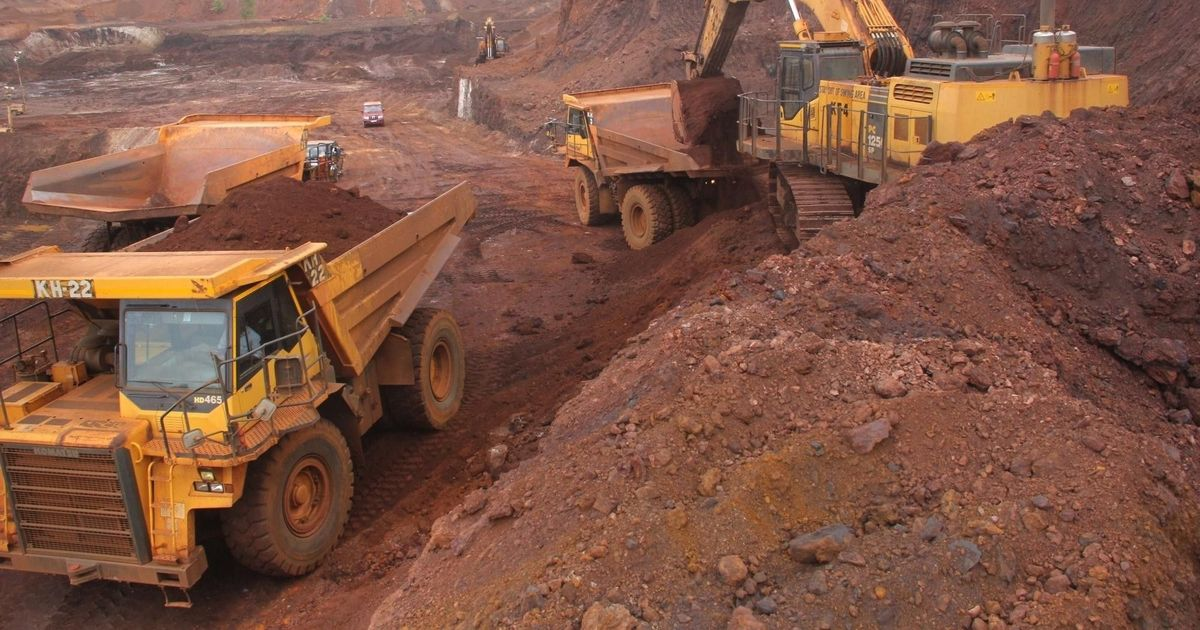 Odisha: Supreme Court says companies will face 100% penalty for illegal mining
