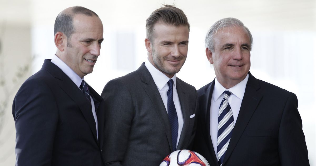 David Beckham could finally get approval for his Major League Soccer expansion club in Miami