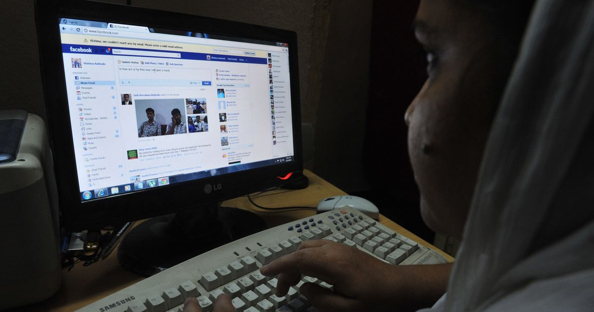 Facebook tried a new tool to prevent identity fraud in India. Here's why it may be useful everywhere