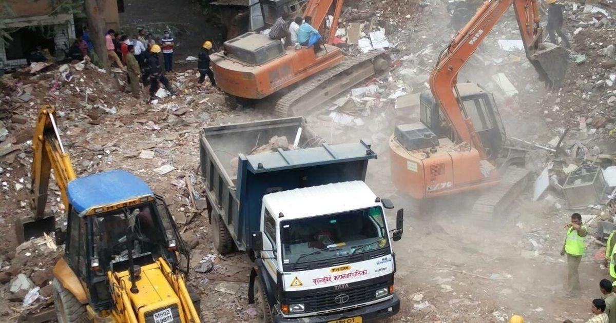 Ghatkopar building collapse: Shiv Sena leader Sunil Shitap's police custody extended till August 7