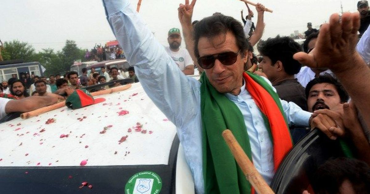 Panama Papers: Pakistan SC questions Imran Khan on his offshore company