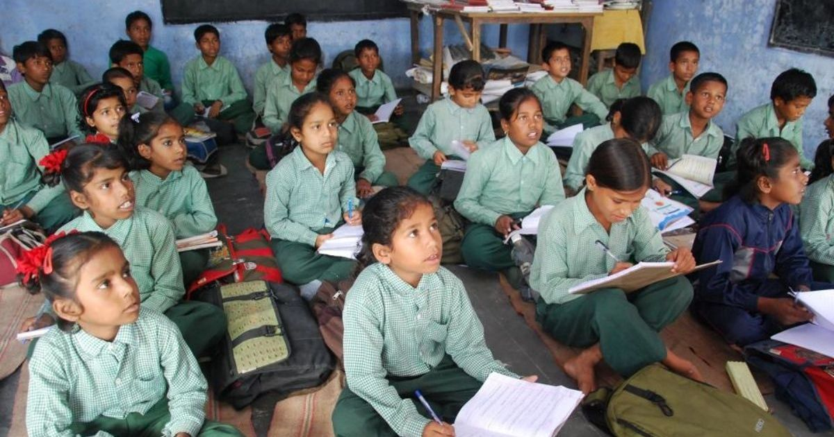 Cabinet approves scrapping of 'no detention policy' in schools