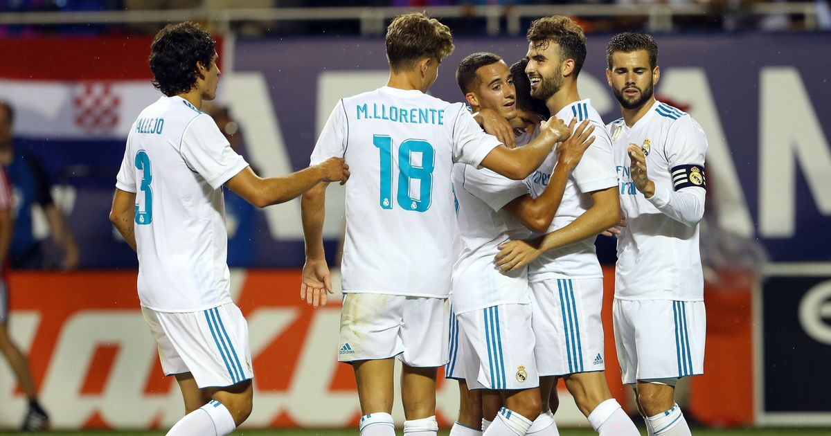 Real Madrid overcome Major League Soccer All-Stars in penalty shootout