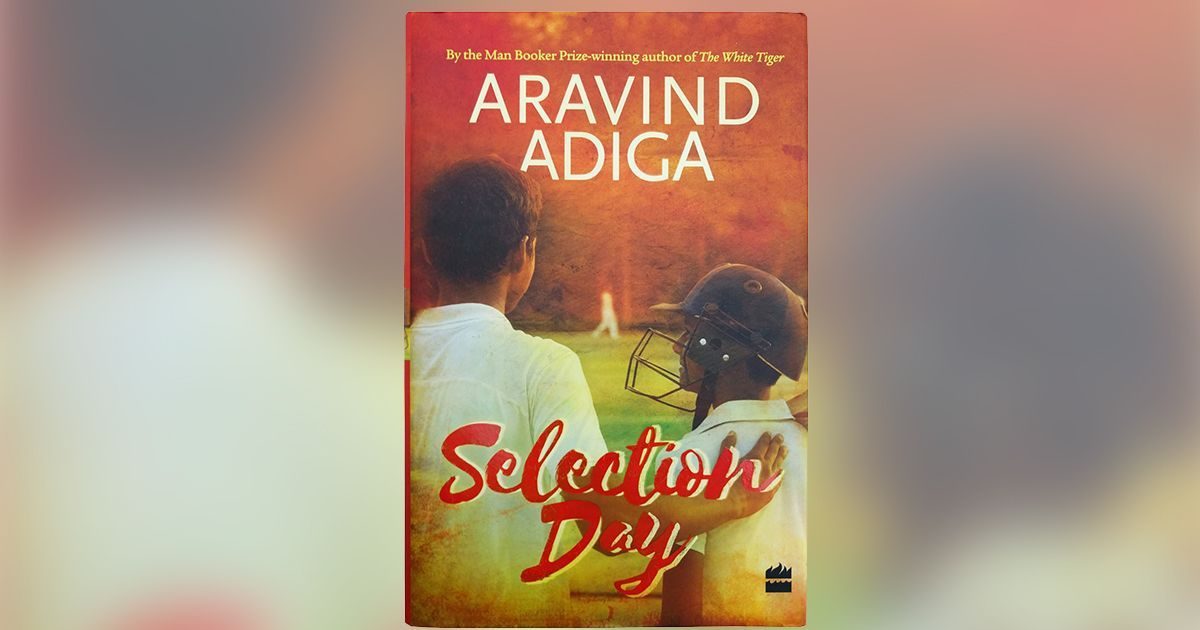 Netflix to adapt Aravind Adiga's novel 'Selection Day', detective series 'Again'