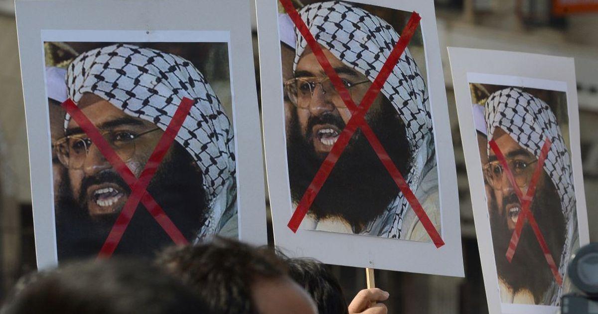 And again: China blocks proposal to list JeM chief Masood Azhar as UN-designated terrorist