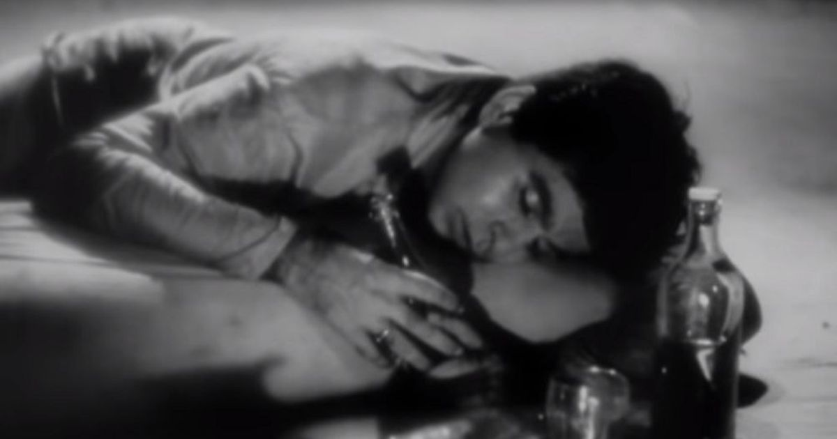 Dilip Kumar on playing Devdas in Bimal Roy's classic and finding the 'appropriate discretion'