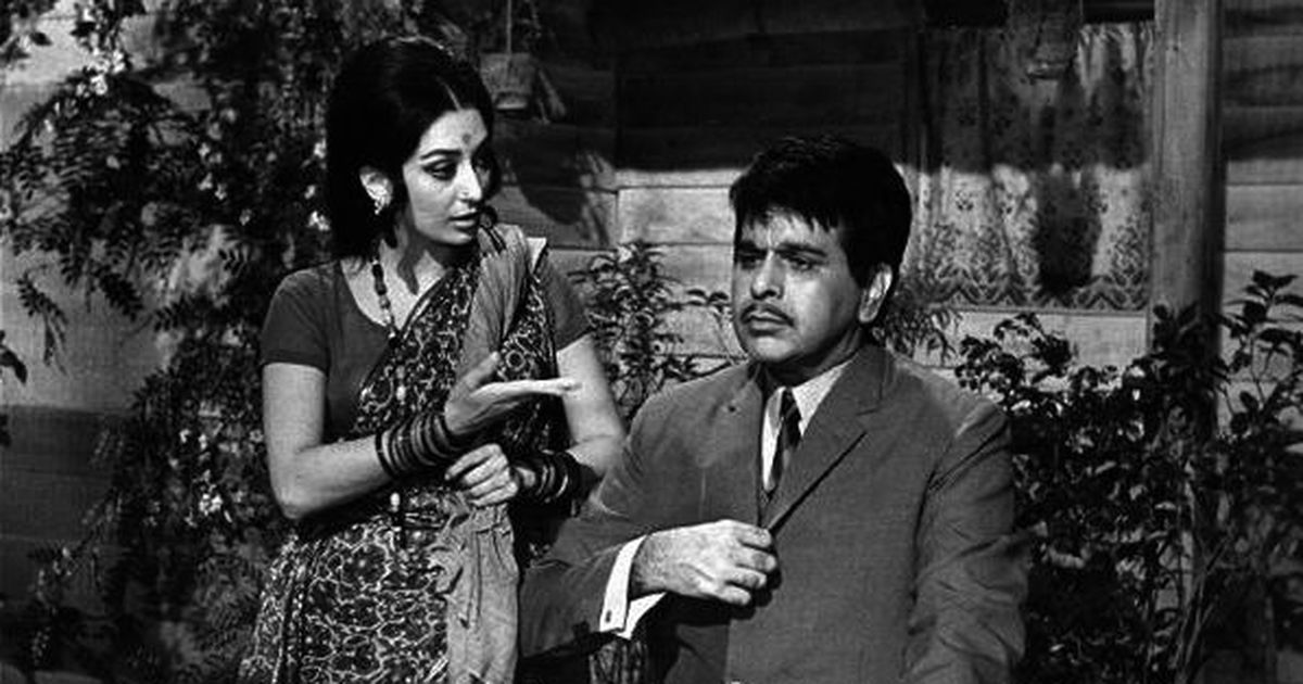 Dilip Kumar's Bengali film as a hero was a noble failure