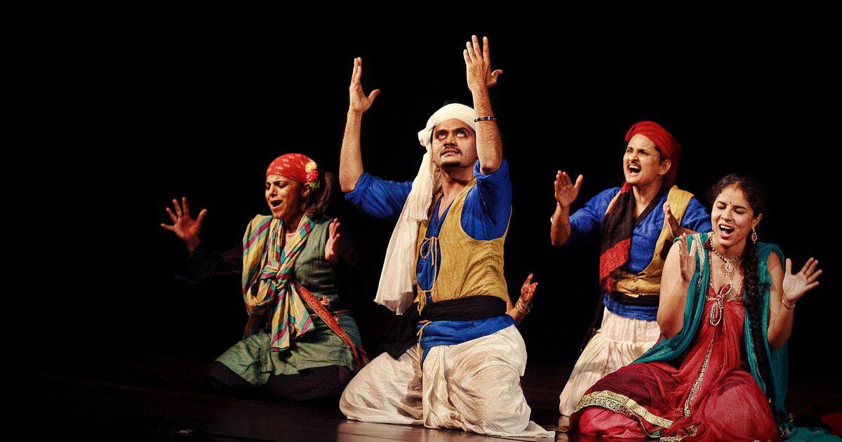 Delhi weekend cultural calendar: Couture wedding exhibition, theatre and more