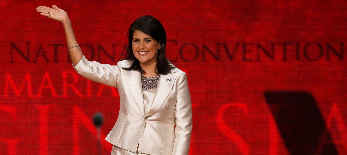 US ambassador to the UN Nikki Haley will raise India's bid for Security Council membership