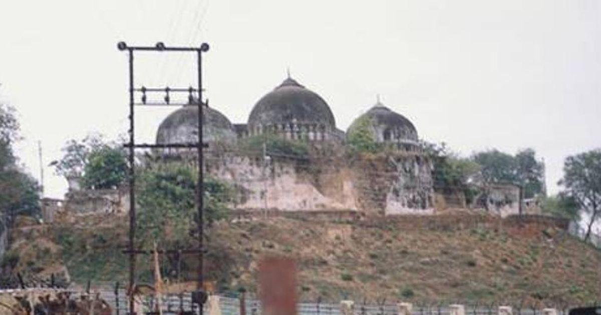 Supreme Court to hear the Ram Janmabhoomi-Babri Masjid case on August 11