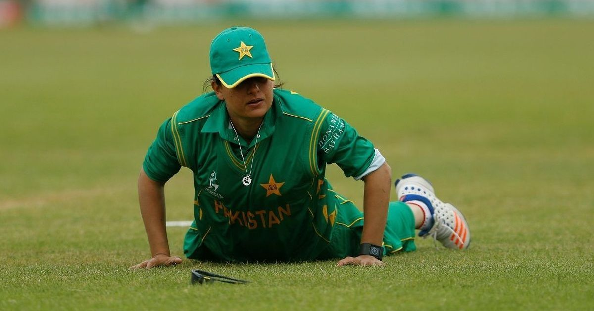 'I don't intend to continue with current set-up': Pakistan captain Sana Mir hits back at criticism