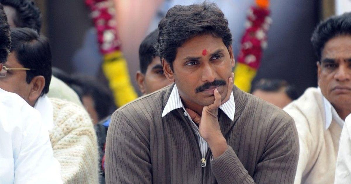 TDP files complaint after Jaganmohan Reddy says Chandrababu Naidu should be shot dead