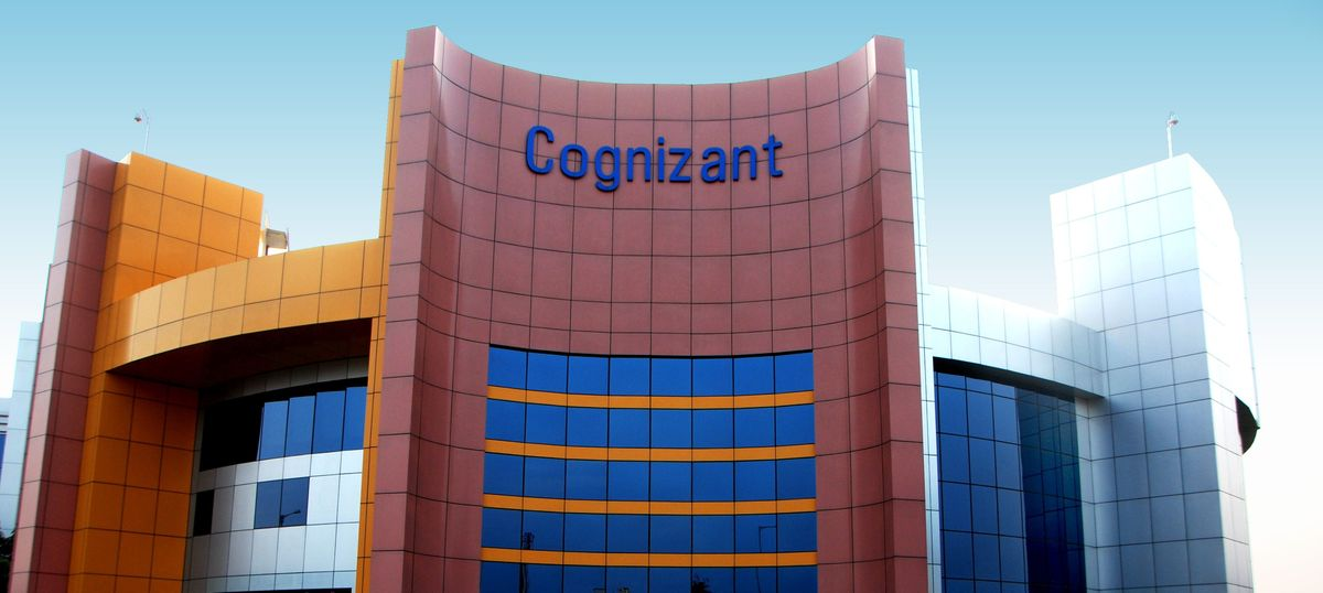 Cognizant says 400 of its top-level executives have accepted its voluntary separation package