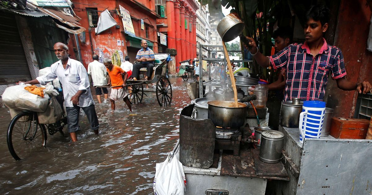 What India eats in the monsoon (it's a lot more delicious than chai and pakodas)