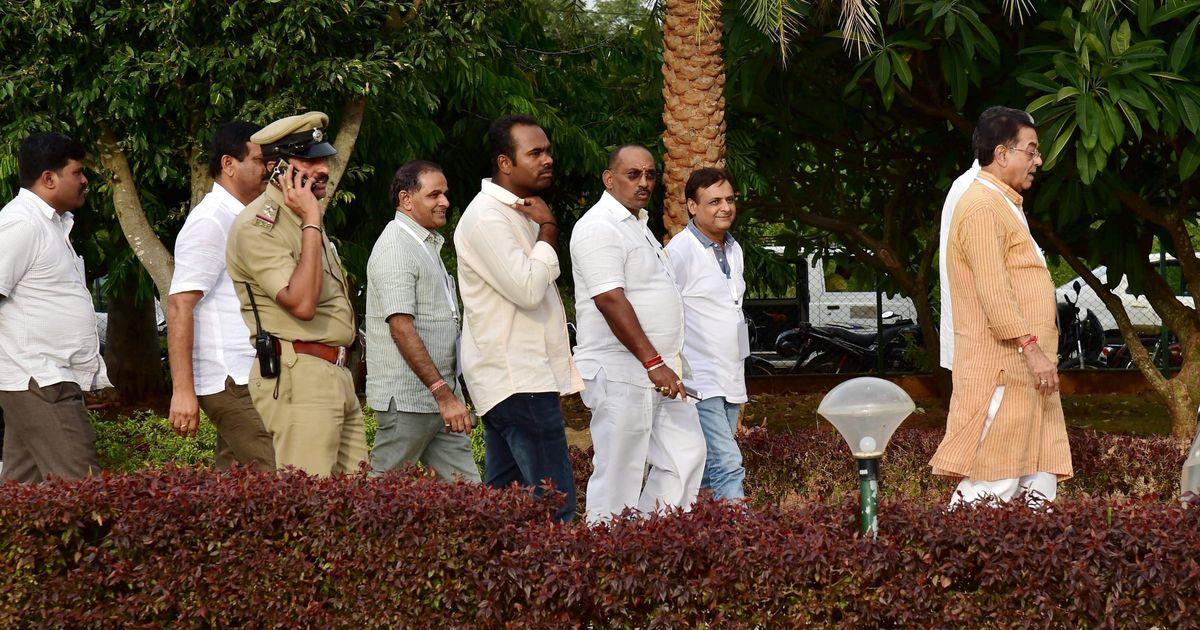 The big news: Gujarat Congress MLAs return from Bengaluru, and nine other top stories