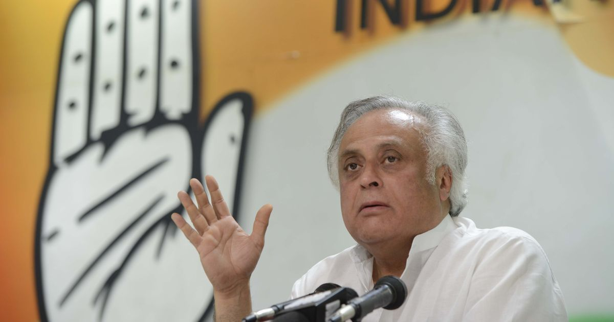 Congress really is in deep crisis, says senior party leader Jairam Ramesh