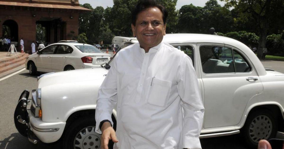 Rajya Sabha polls: Gujarat NCP leader says party leadership asked him to vote for BJP