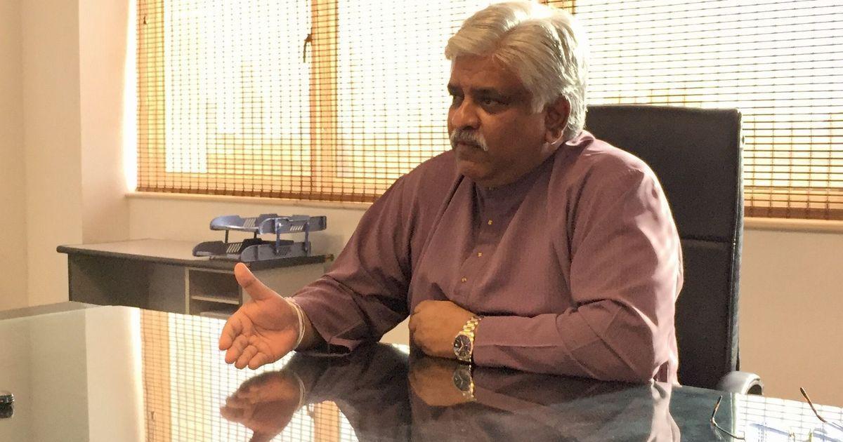 I'll advise Virat Kohli to calm down a bit: Interview with Arjuna Ranatunga
