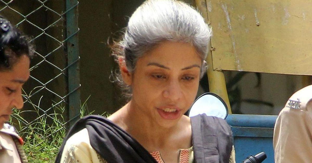 Enforcement Directorate files plea to interrogate Indrani Mukerjea in INX Media case
