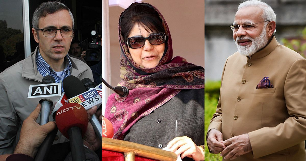 Article 35A: Why a 63-year-old law in Jammu and Kashmir has turned into a political flashpoint now