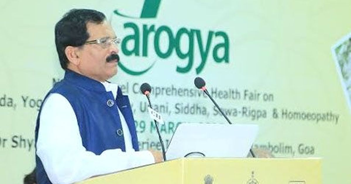 Centre sets up committee to deal with false propaganda against homoeopathy