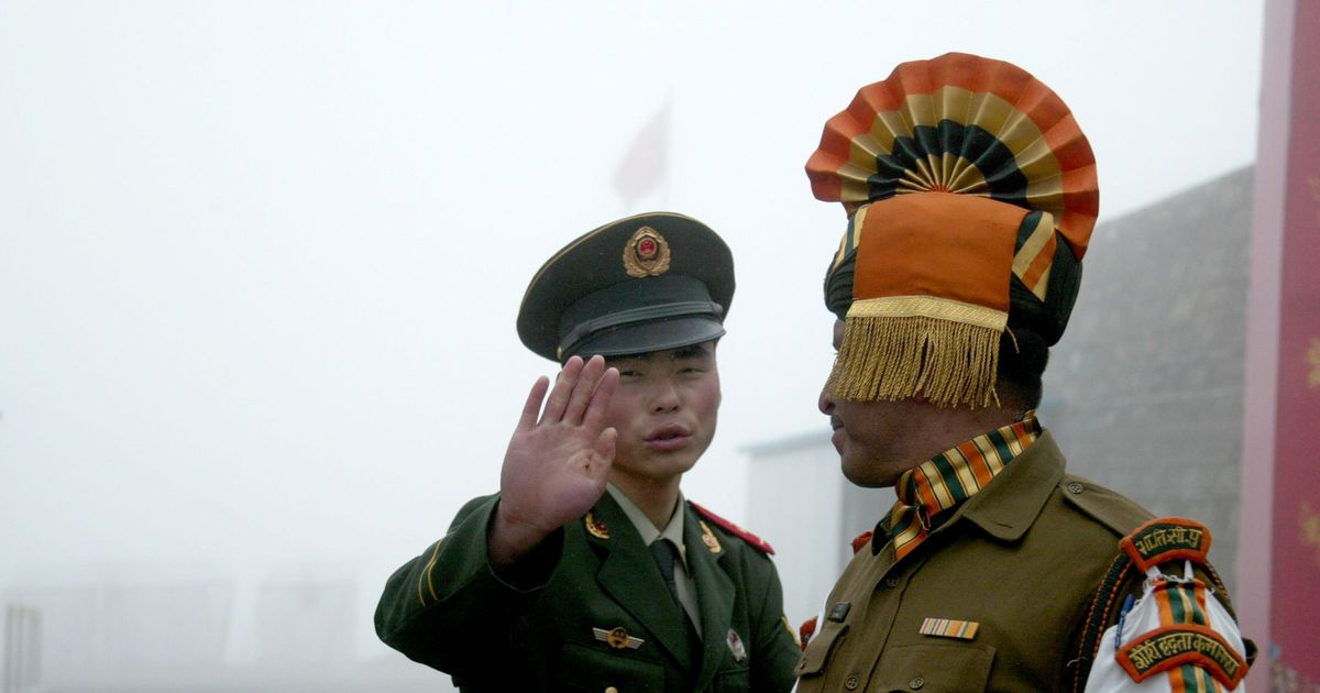 Chinese official cites blogs while claiming Bhutan acknowledges Doklam as Beijing's territory