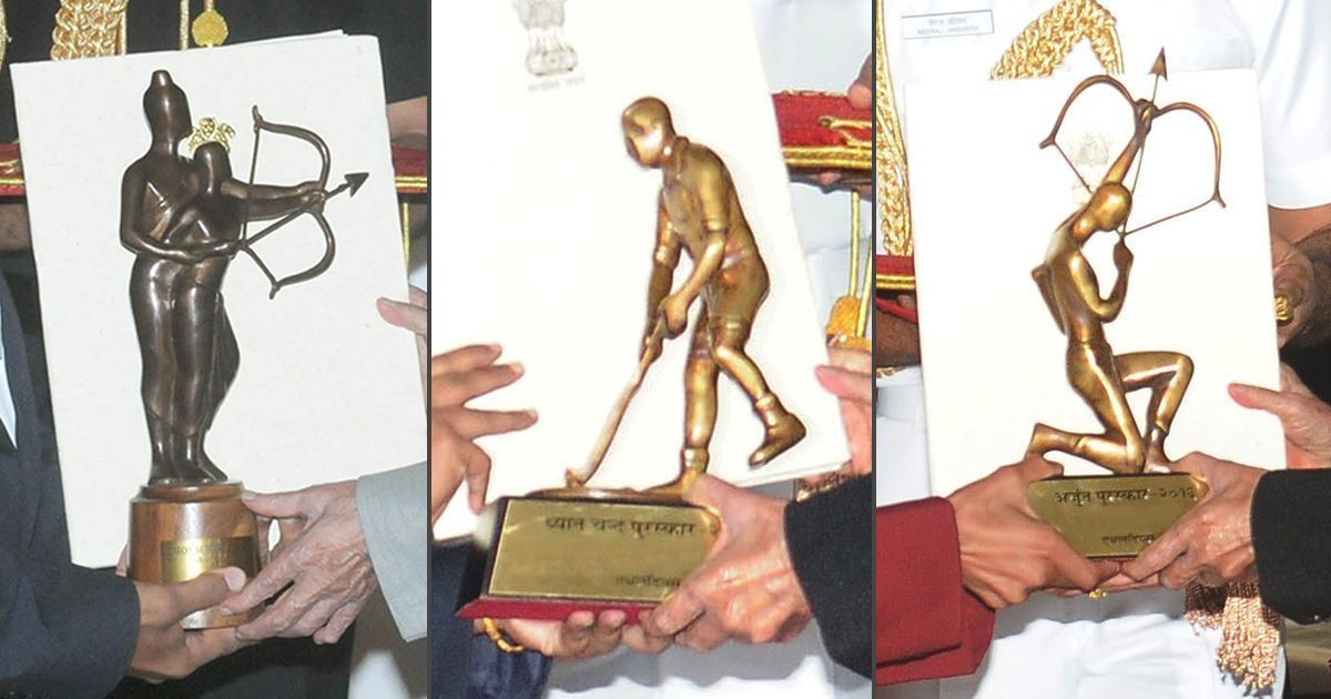 India's national sports awards have lost meaning thanks to the government's constant tinkering