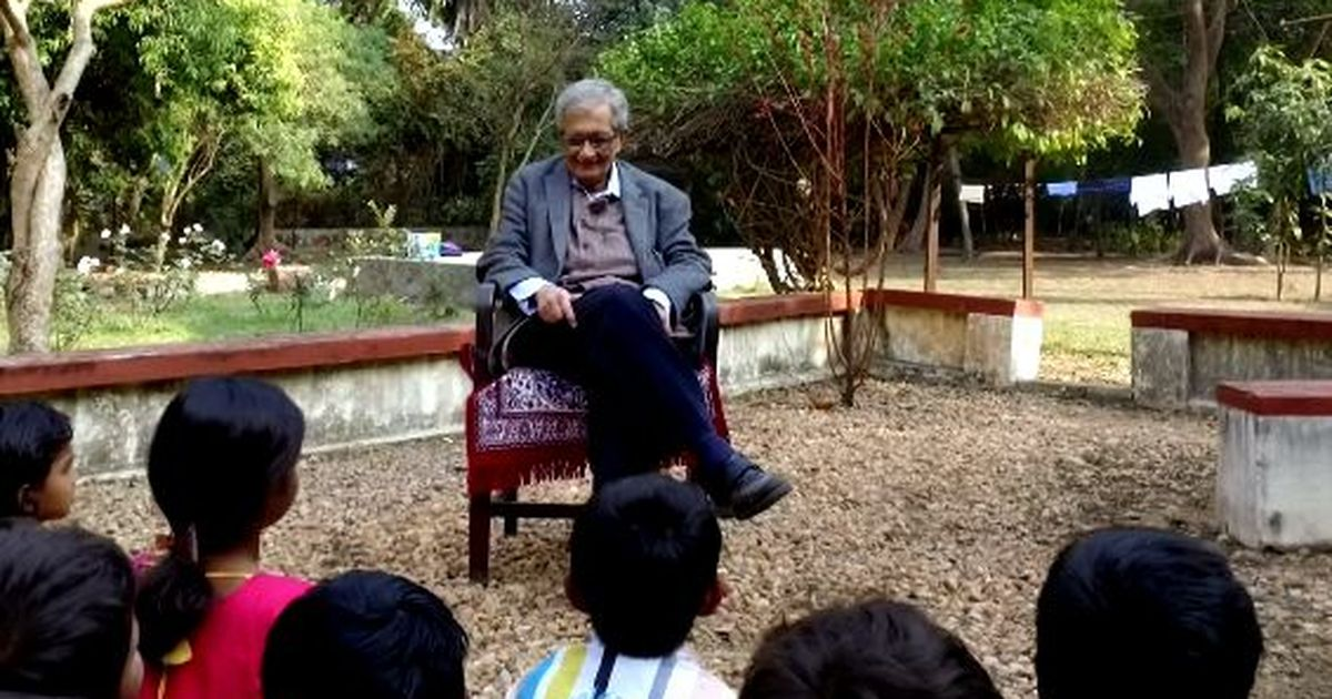 Director of documentary on Amartya Sen rejects censor board's suggested cuts