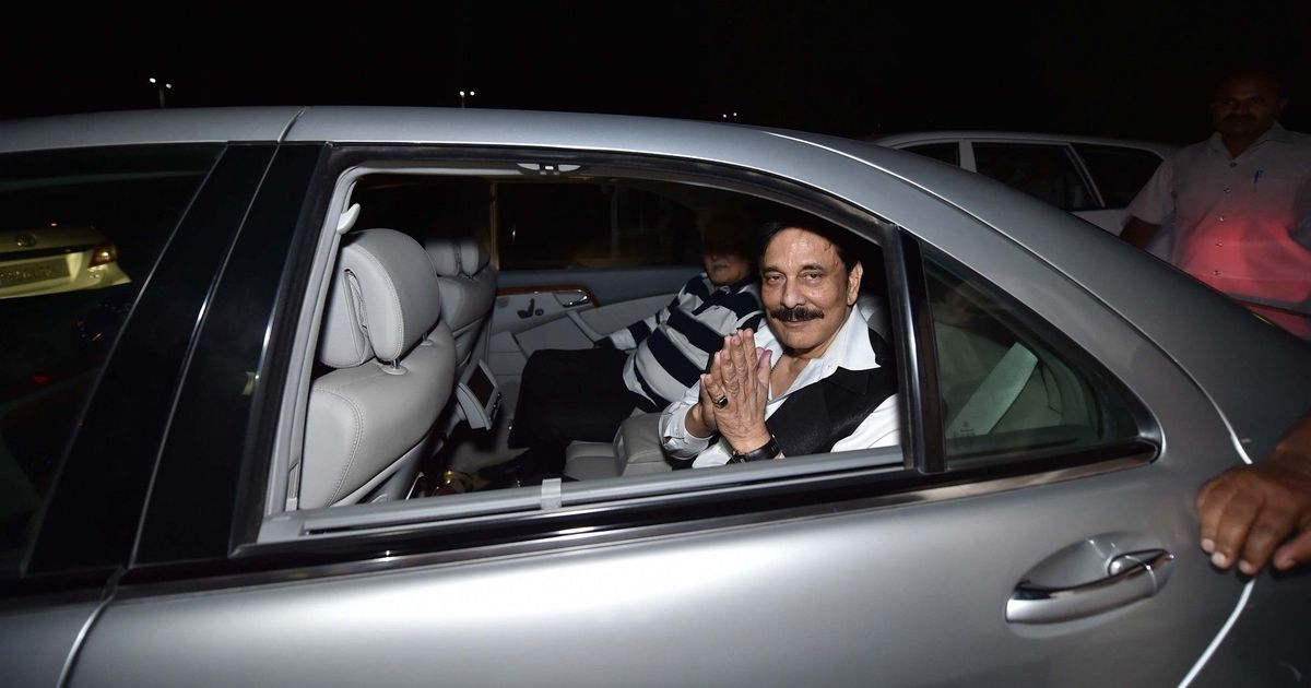 Sahara asks Supreme Court to stay Aamby Valley auction, seeks more time to repay investors