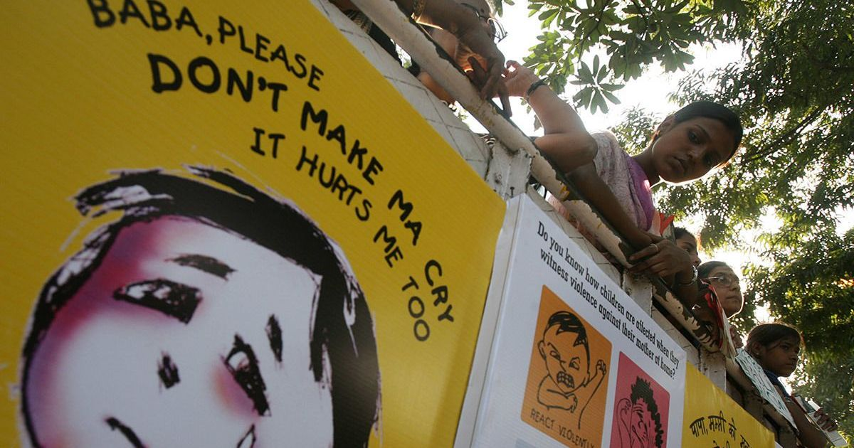 Ten years after it was implemented, how is the Domestic Violence Act faring?