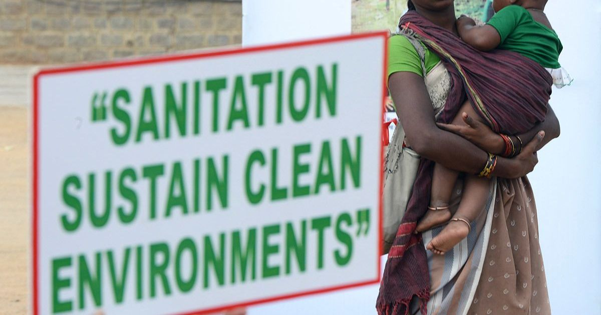 Uttar Pradesh, Bihar among the worst performers in rural sanitation, reveals survey