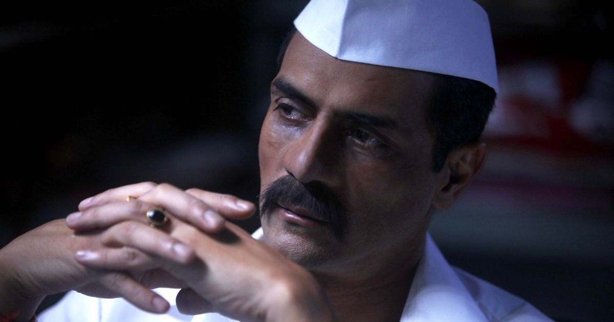 Arjun Rampal on his Arun Gawli biopic: 'It doesn't have one opinion that is thrust down your throat'