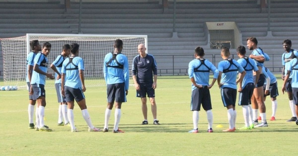 India face Mauritius in Tri-nation series opener on August 19