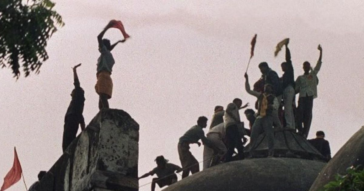 Ram Janmabhoomi-Babri Masjid row: Supreme Court to hear Ayodhya case again on December 5