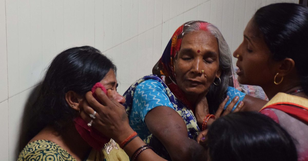 Gorakhpur hospital tragedy: Three more children die, toll rises to 63 in five days