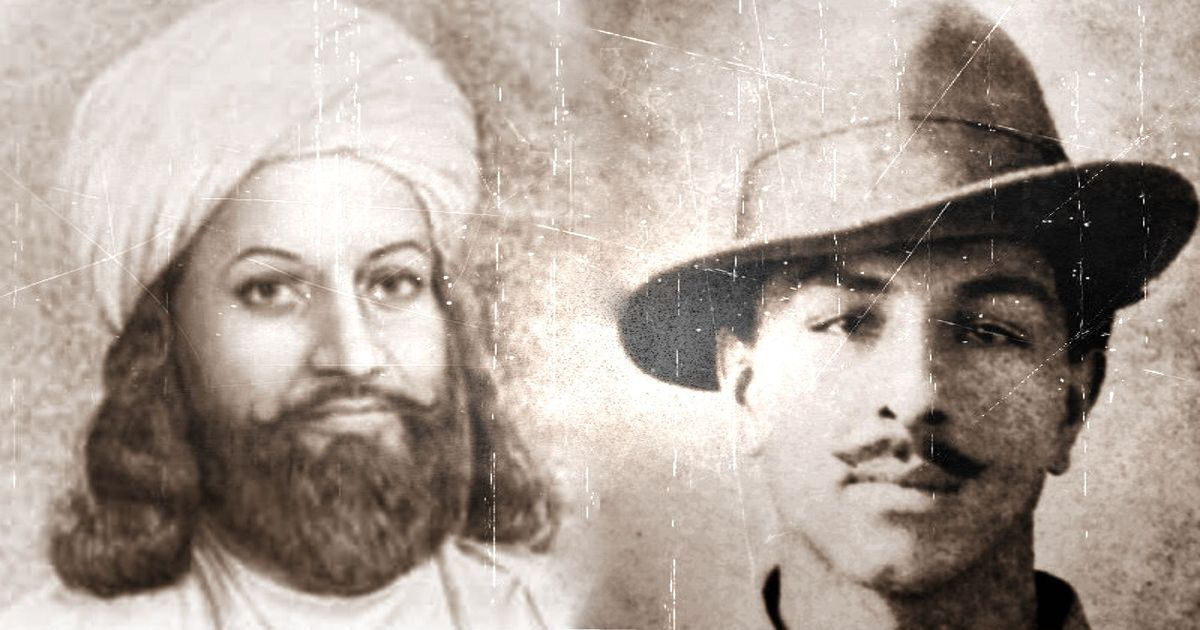 'The Undivided': Waris Shah has been hanged 26 times but refuses to die in Ahmad Salim's story