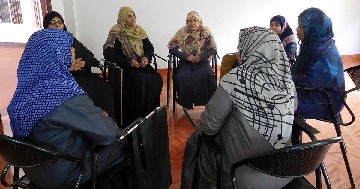 Breaking barriers: Kerala's Muslim women turn to mosque administration