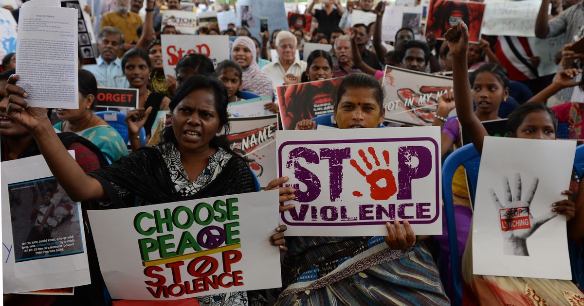 Gujarat police book five for allegedly attacking Dalits over cattle skinning
