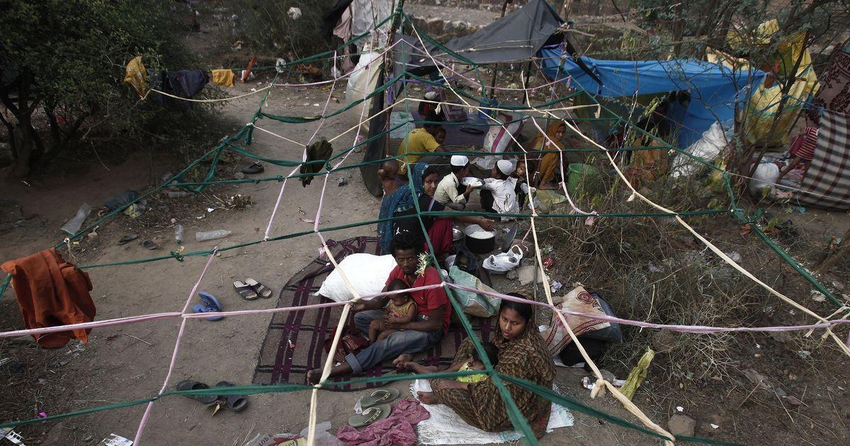 Explainer: India cannot deport Rohingya refugees without violating international law
