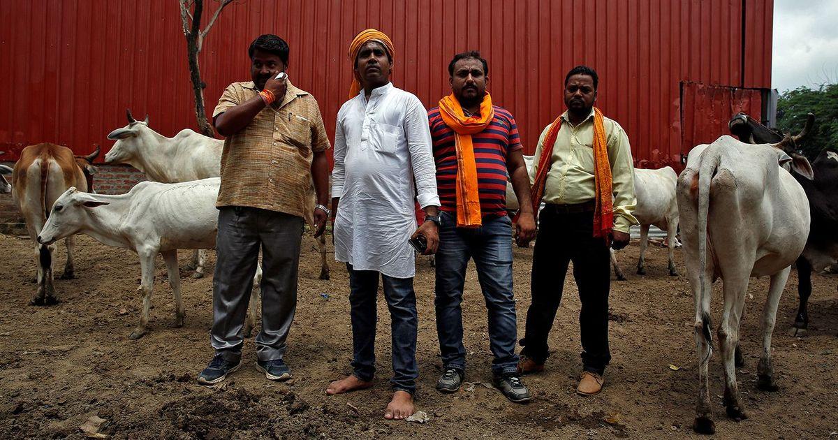 Religious tolerance deteriorated in India in 2016, cow vigilantes harassed minorities: US report