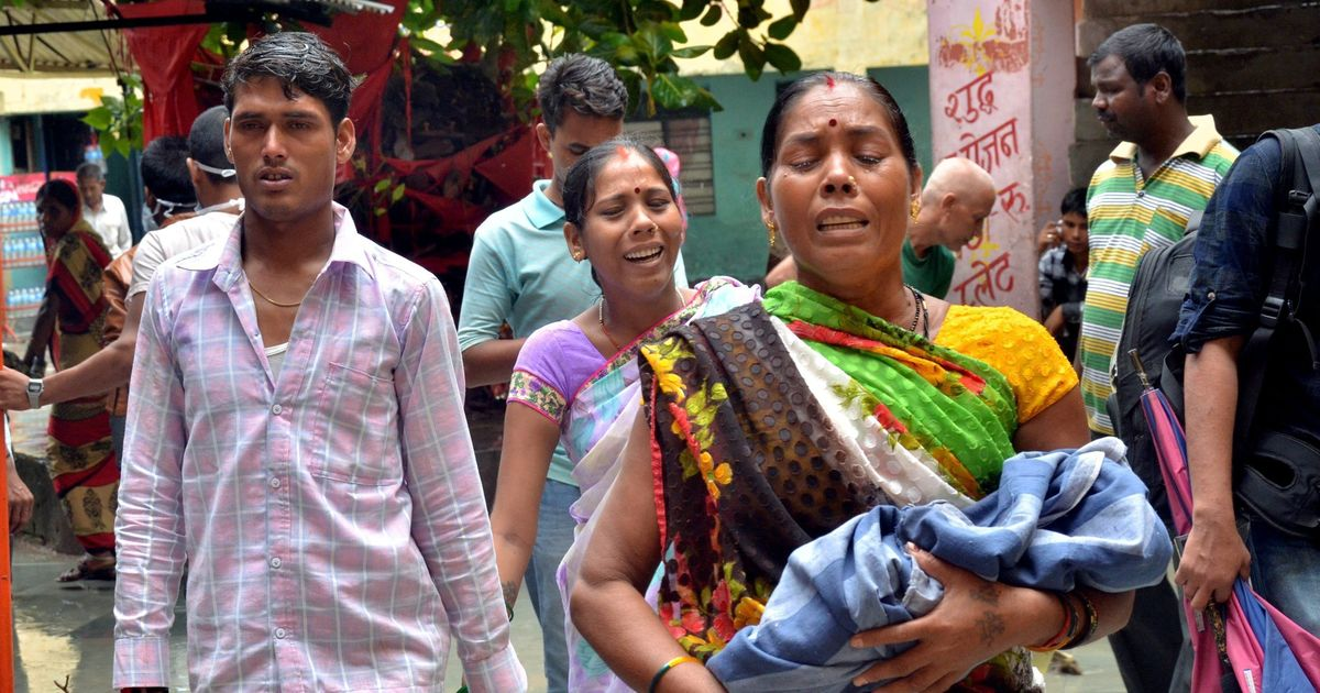 The big news: Probe team says Gorakhpur deaths were not for lack of oxygen, and 9 other stories