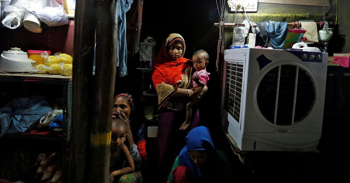 Do not deport Rohingyas to Myanmar 'where they face persecution', Human Rights Watch urges India