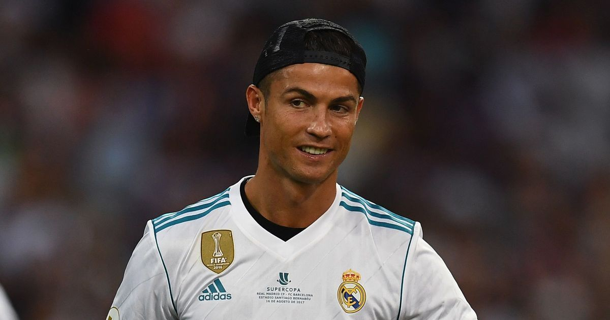 Cristiano Ronaldo Favourite As Nominees Are Unveiled For 2017 Best Fifa Men S Player Award