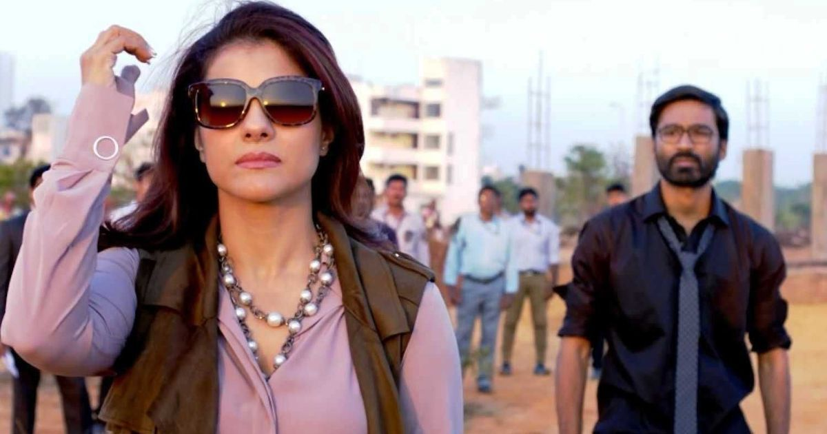 'VIP 2: Lalkar' film review: A gender war waged on a construction lot