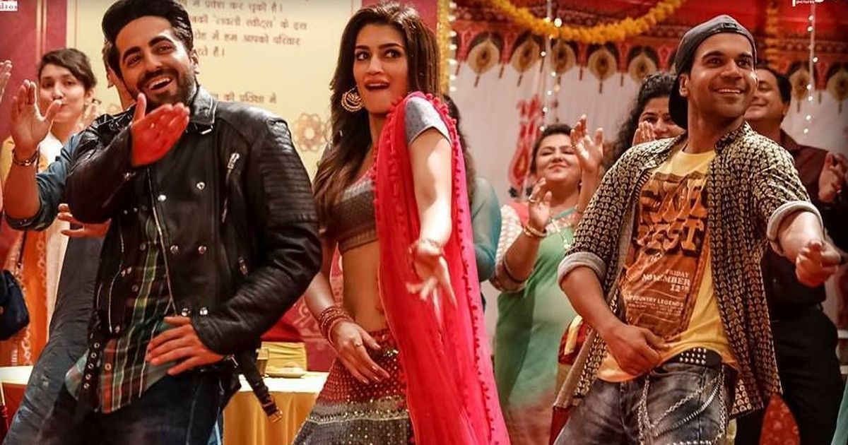 'Bareilly Ki Barfi' film review: Dessert is served, but it takes its time to arrive