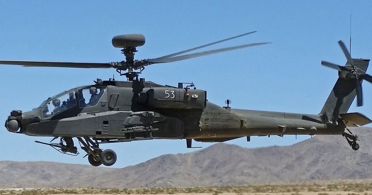 Indian Army to get its own attack helicopters, Boeing Apaches, by 2021