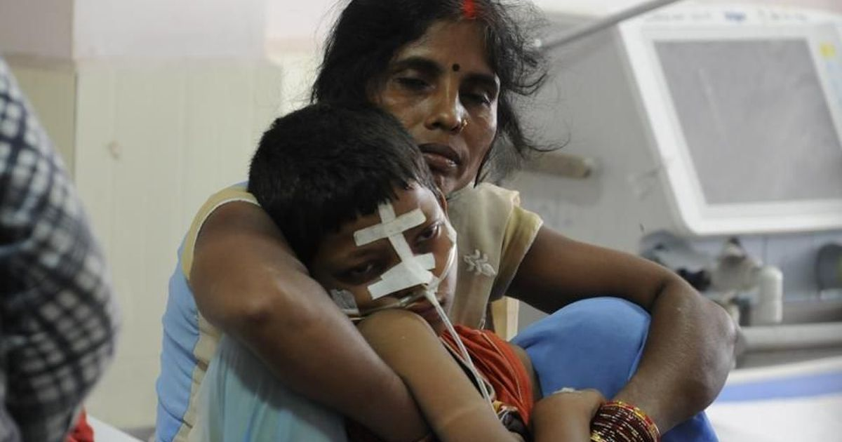 The Readers' Editor writes: Media's health coverage is too often episodic – Gorakhpur is an example